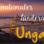 Internationaler Länderabend: Ungarn