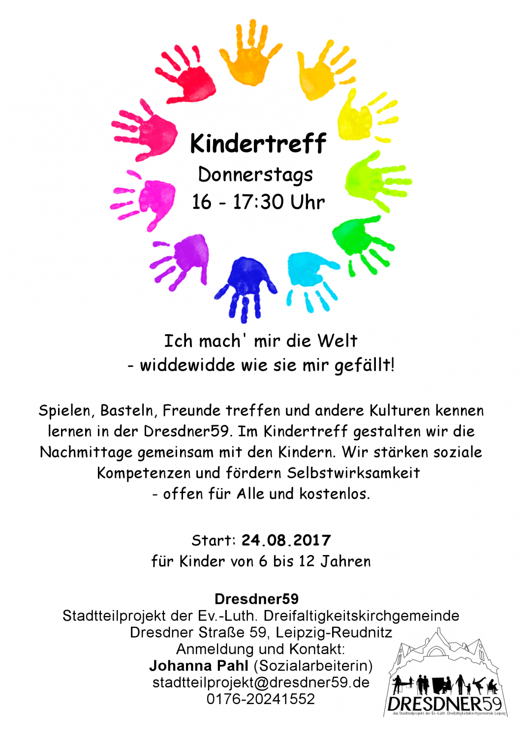 Kindertreff_Flyer