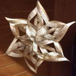 Kreativschmiede - 3D Stern