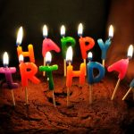 Geburtstagscafé am Sonntag, den 25.03. 15:00 - 17:00