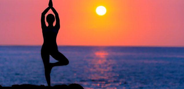 Yoga für Frauen: Ausfall der Veranstaltung vom 26.06.2018 - 17.07.2018