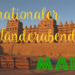 Internationaler Länderabend: Mali  - 26.10.18 ab 18:30