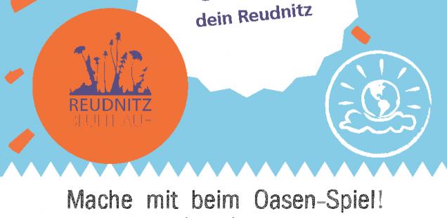 Am Samstag findet Reudnitz einen gemeinsamen Traum!