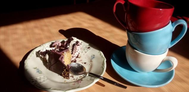 Kaffee, Kuchen und Kultur