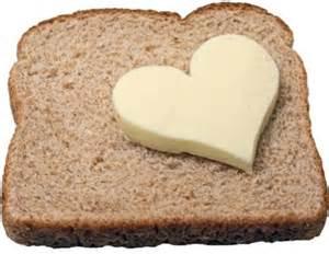 Brot und Butter klassisch