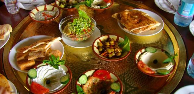 Vorankündigung - afghanisch kochen