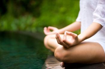 Morgen leider KEIN Yoga!