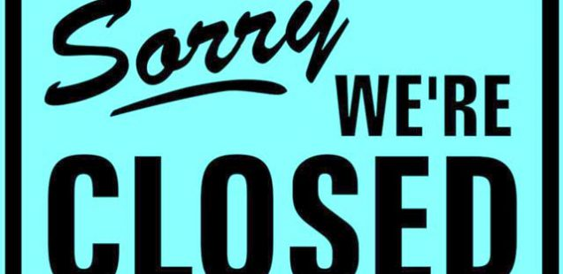 Am 16.11. bleibt die Dresdner59 leider geschlossen!!!