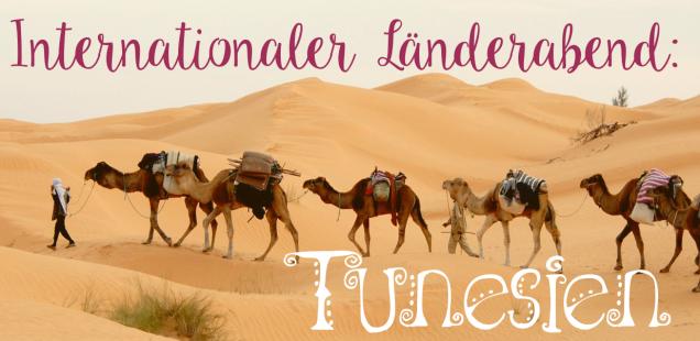 Internationaler Länderabend - Dresdner59 reist um die Welt: Tunesien