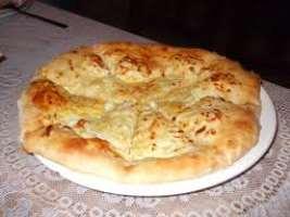 Interkulturelles Kochen - Georgisch
