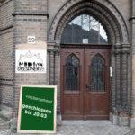 DRESDNER59 im März geschlossen
