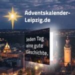 Adventskalender der Leipziger Kirchen